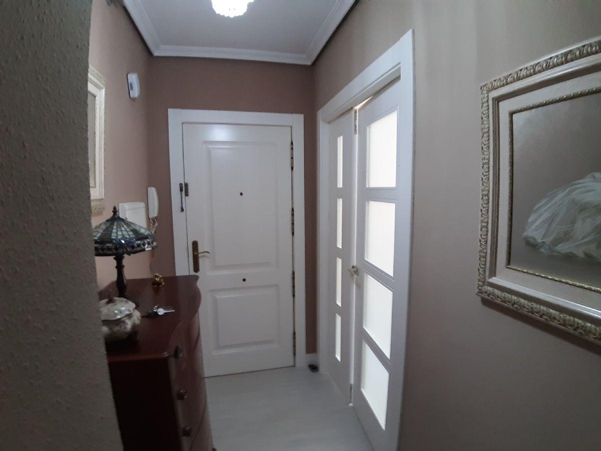 Piso en venta en Almería, Almería, Calle Federico de Castro, 90.000 €, 2 habitaciones, 2 baños, 87 m2