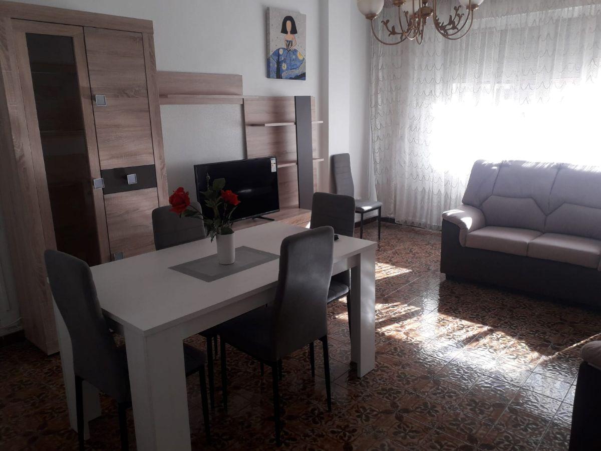 Piso en alquiler en Murcia, Murcia, Calle Puertas de Orihuela, 720 €, 3 habitaciones, 2 baños, 110 m2