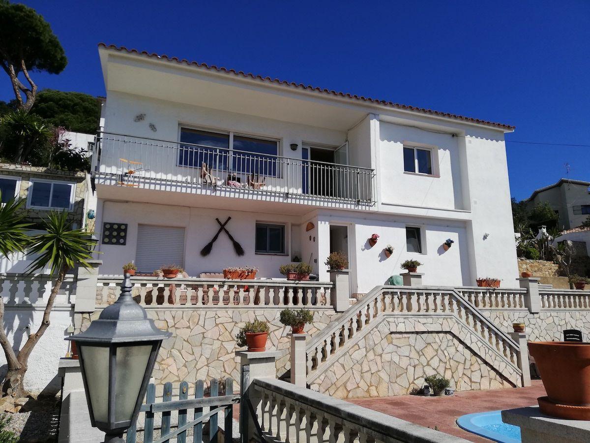 Casa en venta en 95558, Blanes, Girona, Calle Surera, 365.000 €, 4 habitaciones, 260 m2