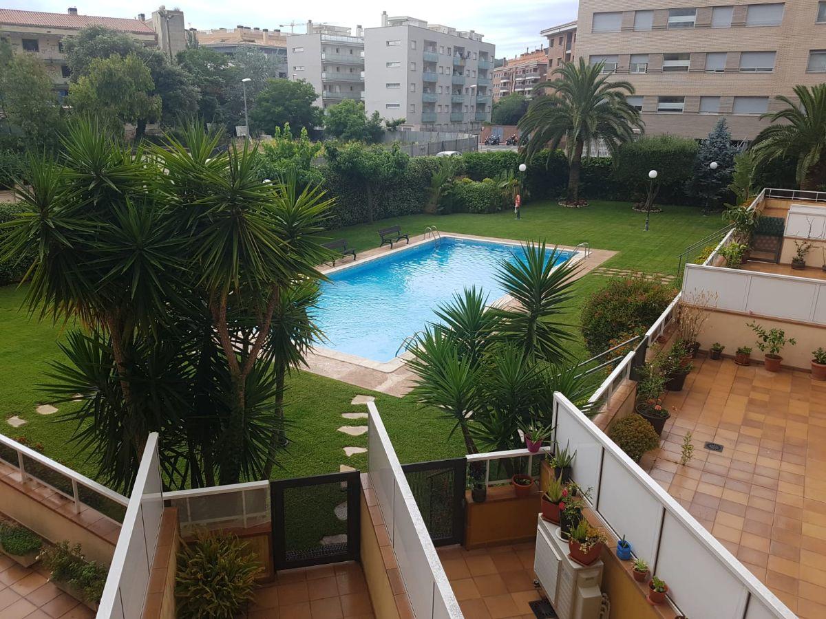 Piso en venta en 83701, Lloret de Mar, Girona, Calle Ciudad de la Paz, 128.000 €, 2 habitaciones, 1 baño, 65 m2
