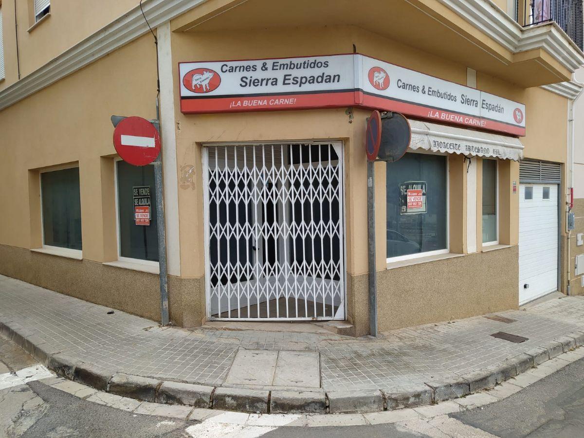 Local en venta en Altura, Altura, Castellón, Avenida España, 150.000 €, 310 m2