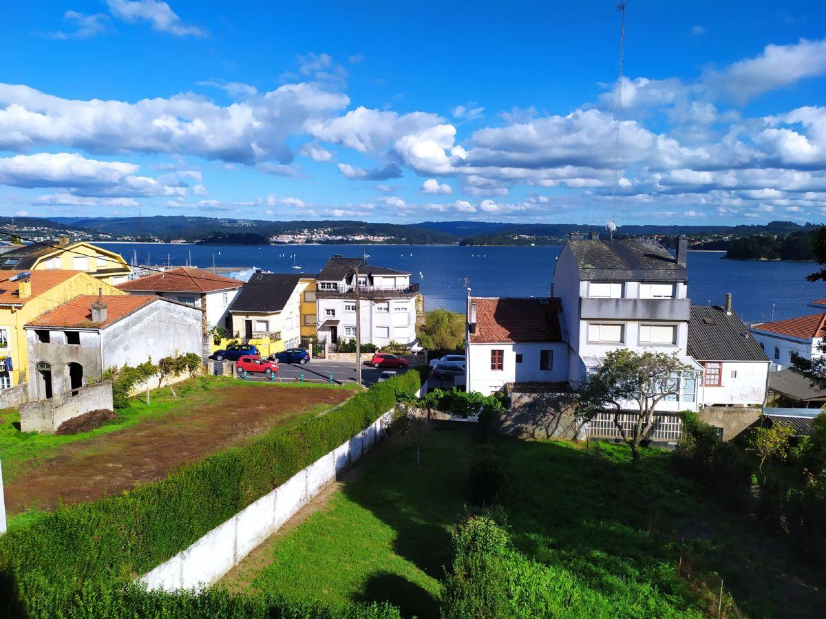 Piso en venta en Sada, A Coruña, Calle Cementerio, 95.000 €, 3 habitaciones, 2 baños, 87 m2