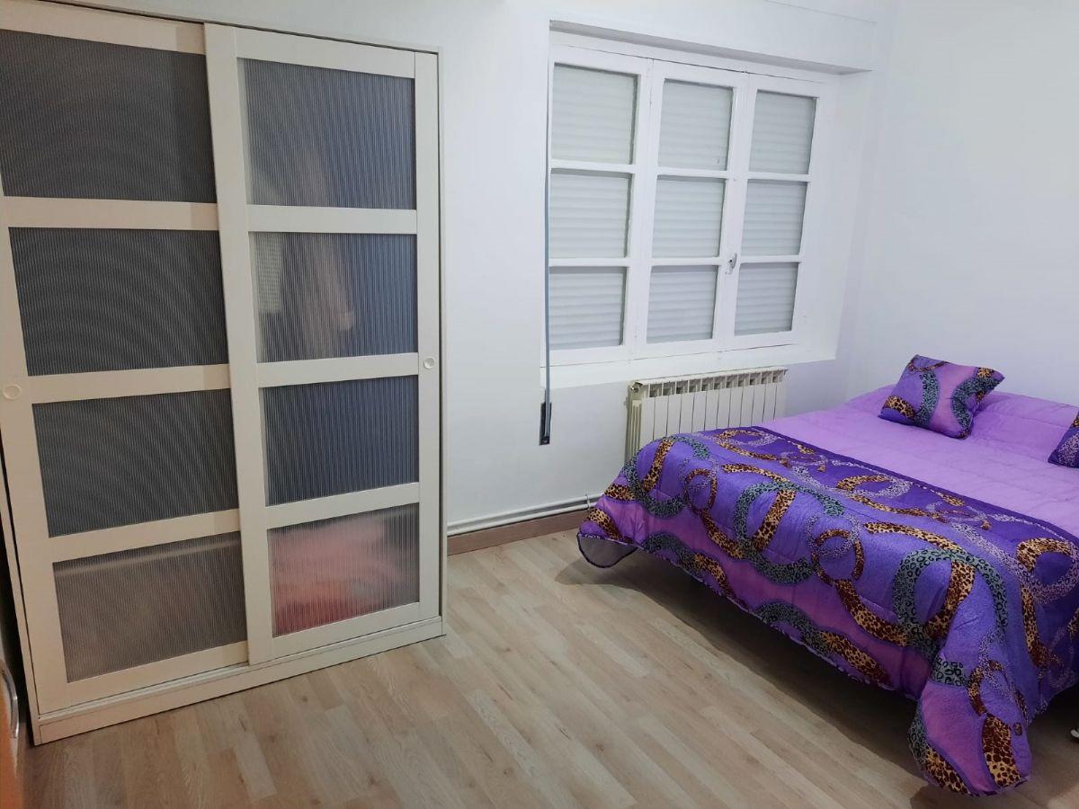 Piso en alquiler en 45334, Villarcayo de Merindad de Castilla la Vieja, Burgos, Calle Zamora, 400 €, 3 habitaciones, 1 baño, 90 m2