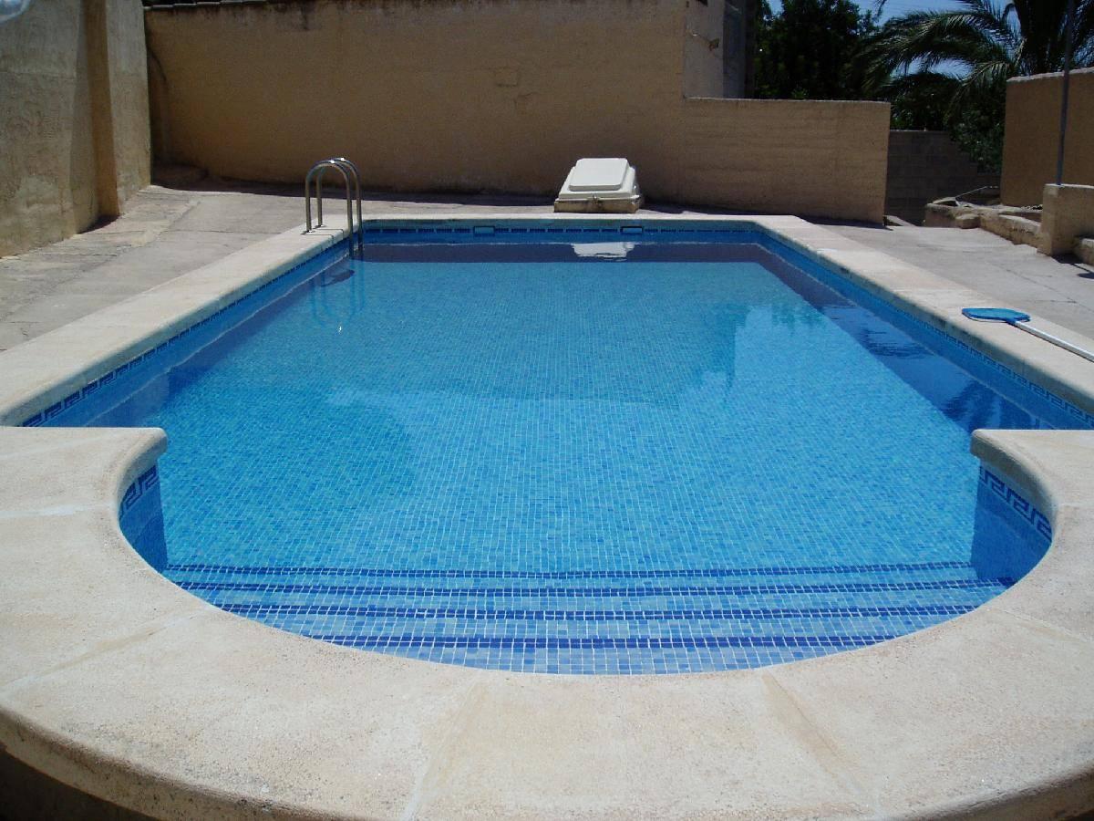 Casa en venta en Mutxamel, Alicante, Calle Federico Garcia Lorca, 265.000 €, 5 habitaciones, 2 baños, 200 m2