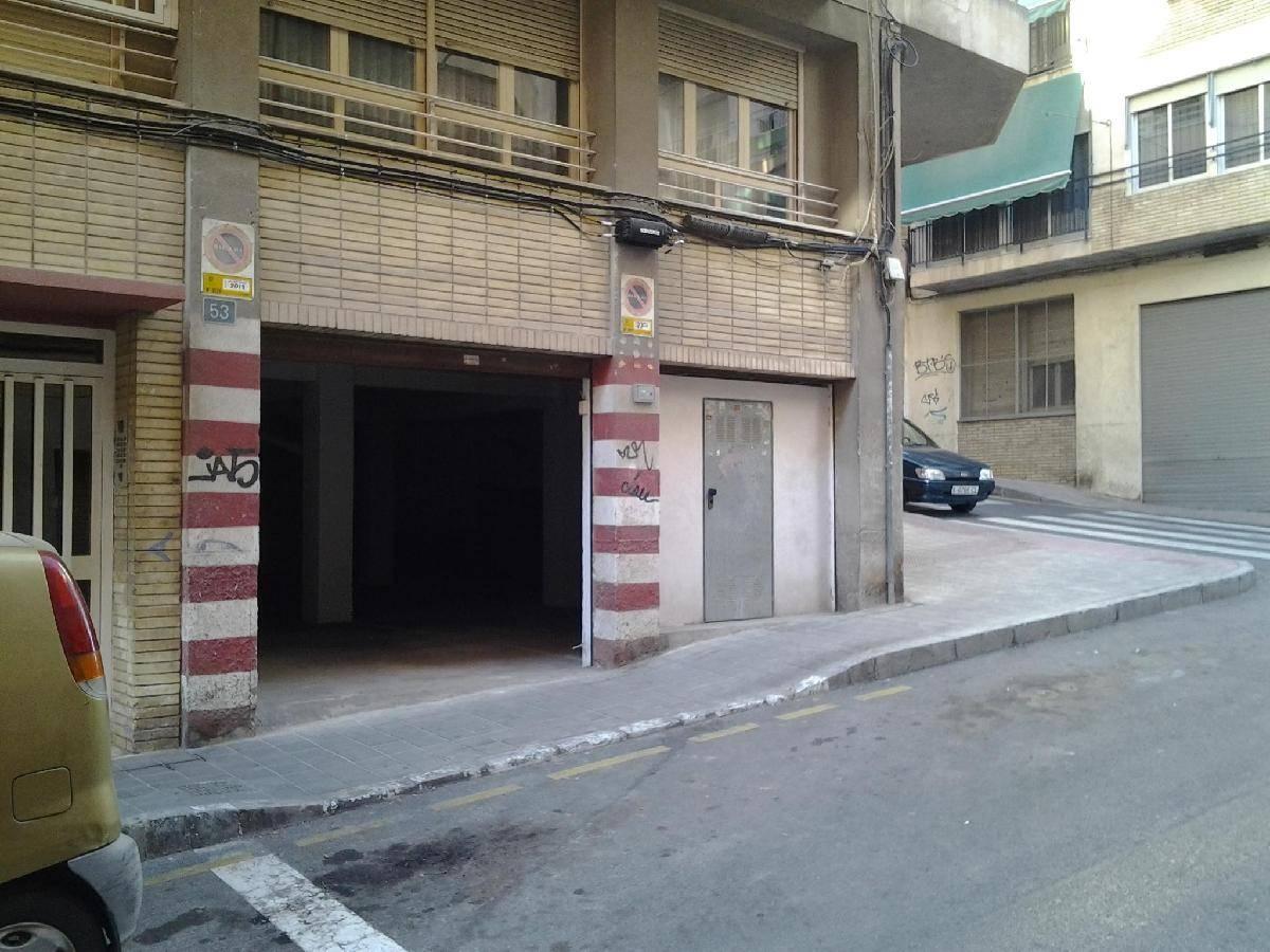 Local en alquiler en Alicante/alacant, Alicante, Calle Maesto Caballero, 370 €, 74 m2