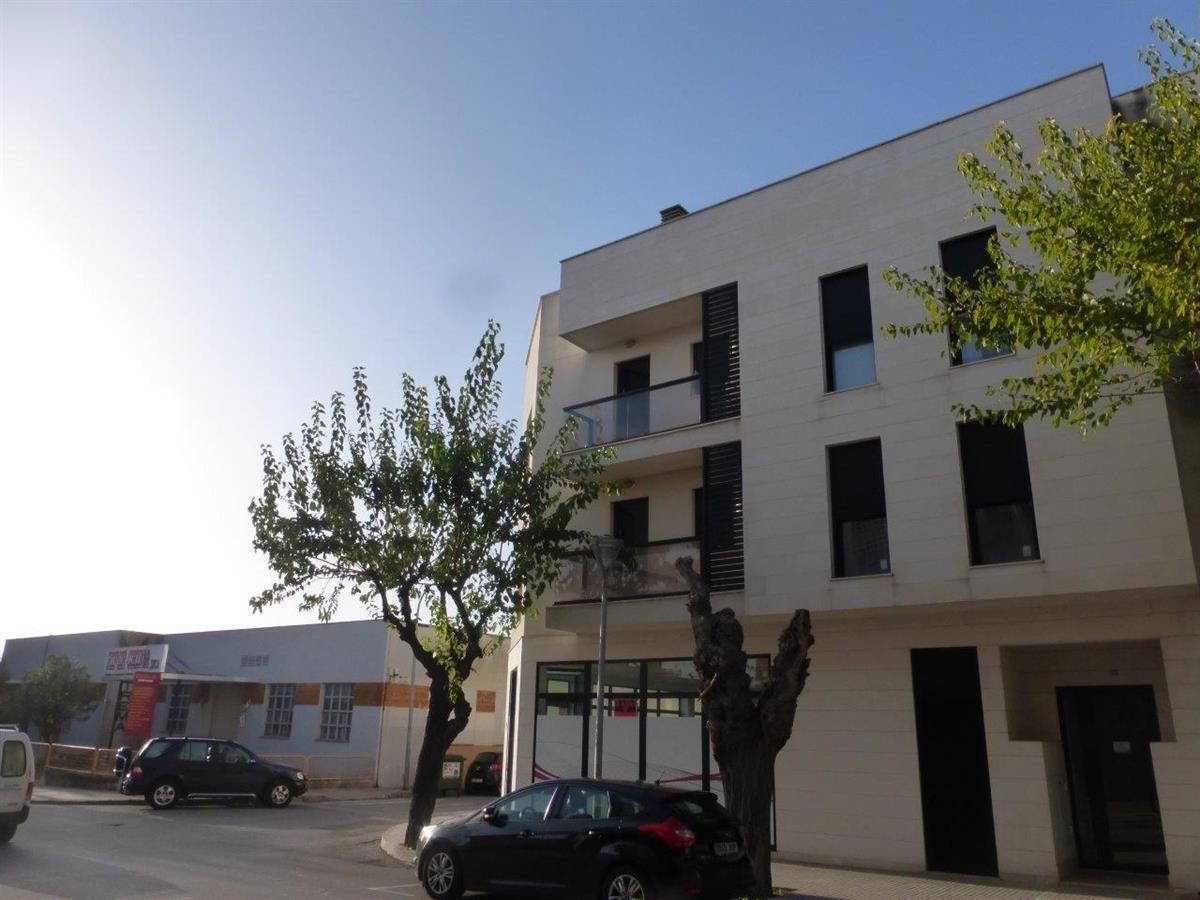 Piso en venta en Inca, Baleares, Calle Joan de Austria, 7.500 €, 1 habitación, 1 baño, 10 m2