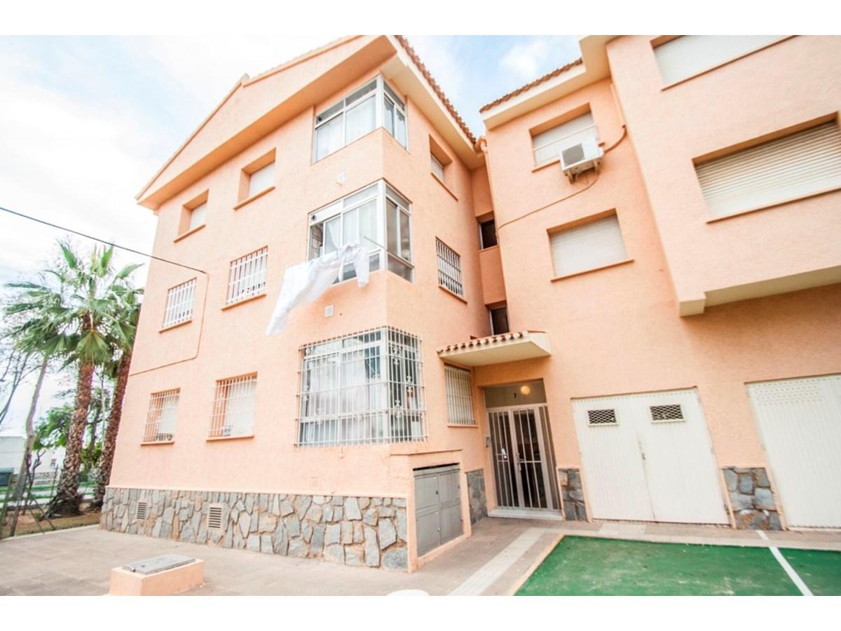 Piso en venta en Santiago de la Ribera, San Javier, Murcia, Avenida Mar Menor, 58.900 €, 4 habitaciones, 1 baño, 89 m2