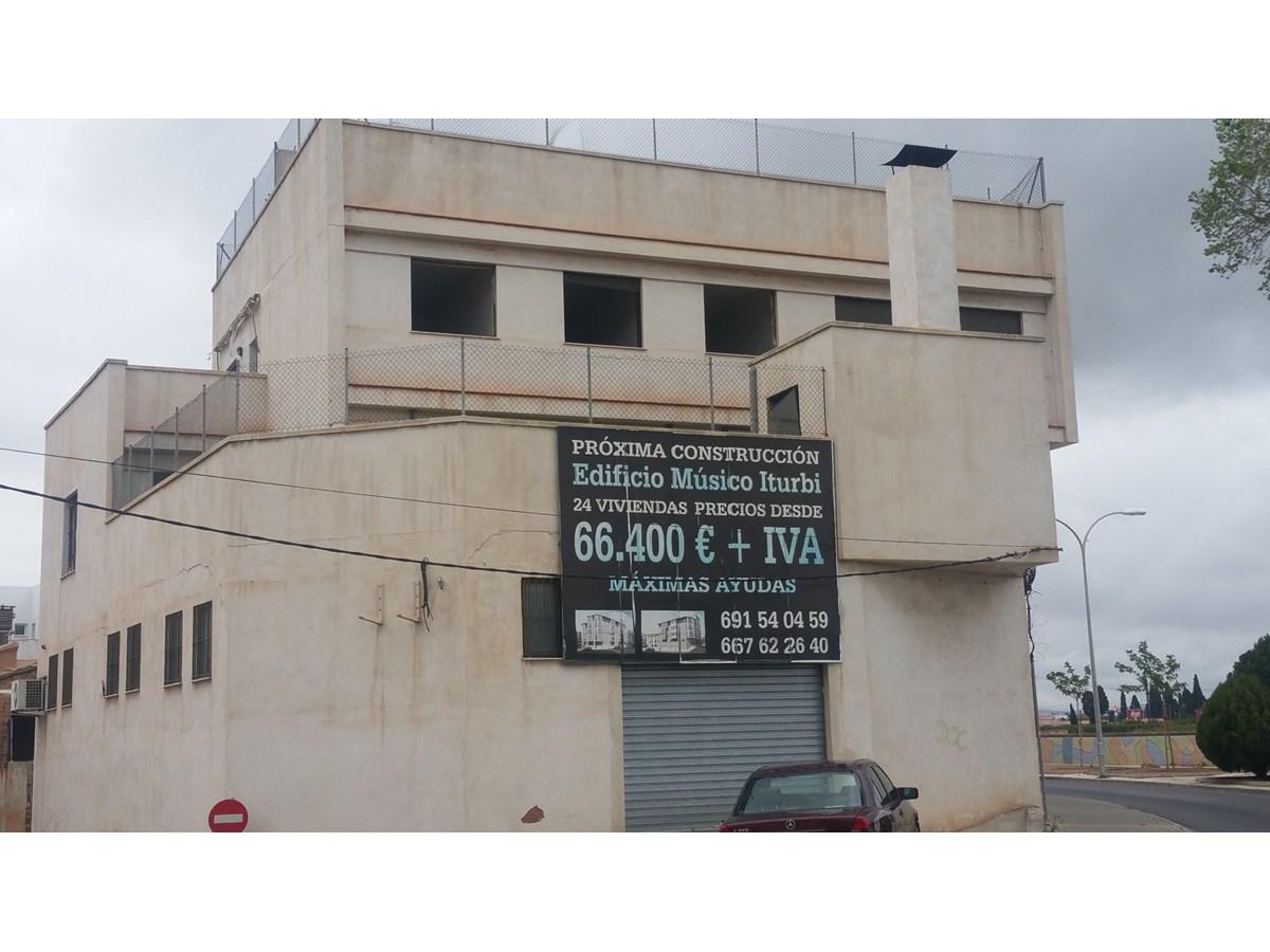 Suelo en venta en Burriana, Castellón, Calle del Calvari, 210.000 €, 487 m2