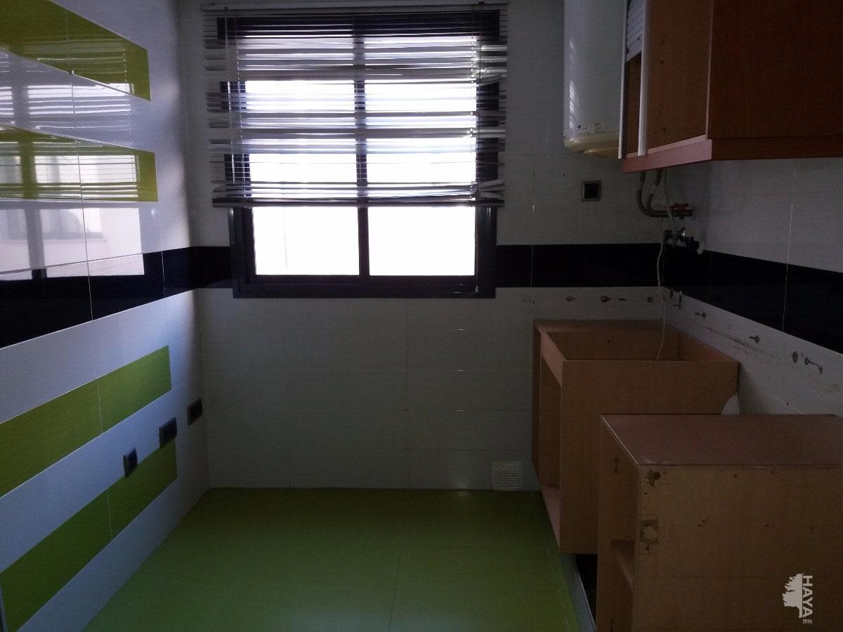 Piso en venta en Roquetas de Mar, Almería, Calle Colonia Cordoba, 95.900 €, 3 habitaciones, 2 baños, 102 m2