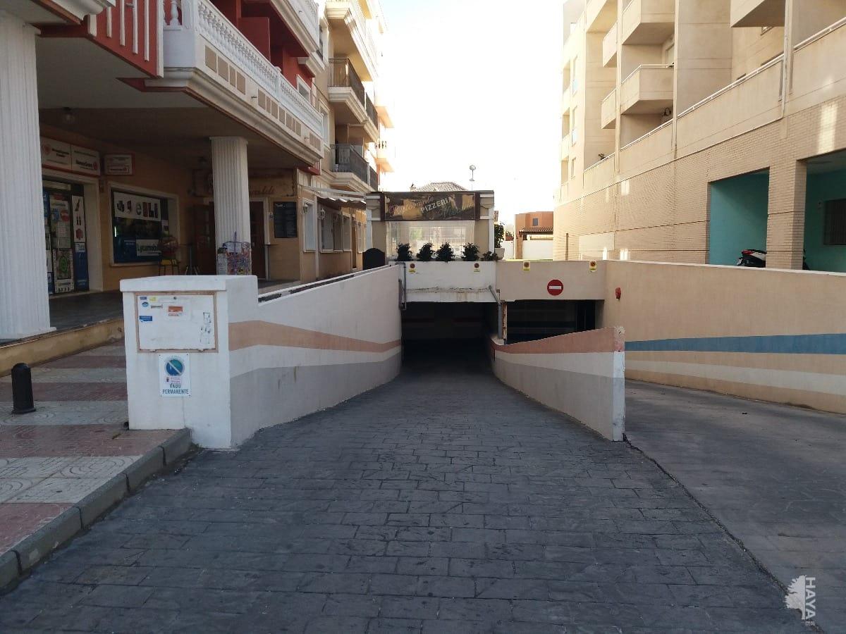 Parking en venta en Roquetas de Mar, Almería, Avenida Reino de España, 85.286 €, 23 m2
