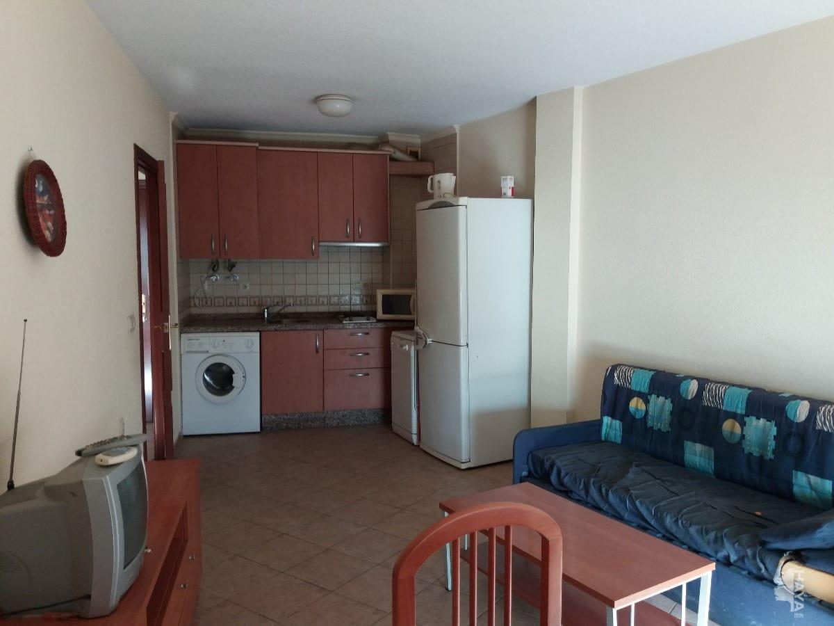 Piso en venta en Roquetas de Mar, Almería, Avenida de la Marinas, 70.084 €, 1 habitación, 1 baño, 51 m2