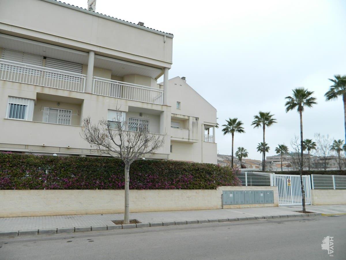 Piso en venta en Almenara, Castellón, Calle Joan Fuster, 122.773 €, 3 habitaciones, 2 baños, 156 m2