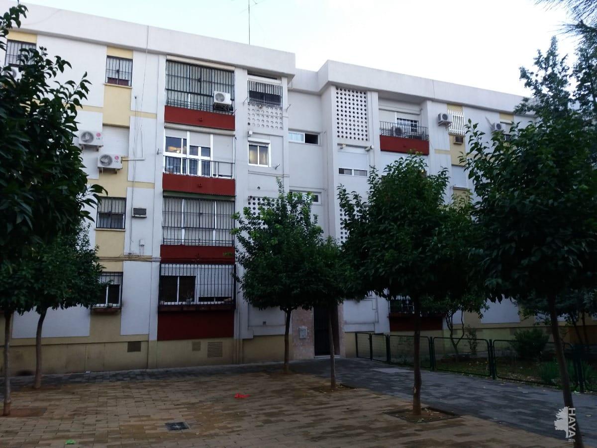 Piso en venta en Sevilla, Sevilla, Calle Memphis, 83.844 €, 3 habitaciones, 1 baño, 73 m2