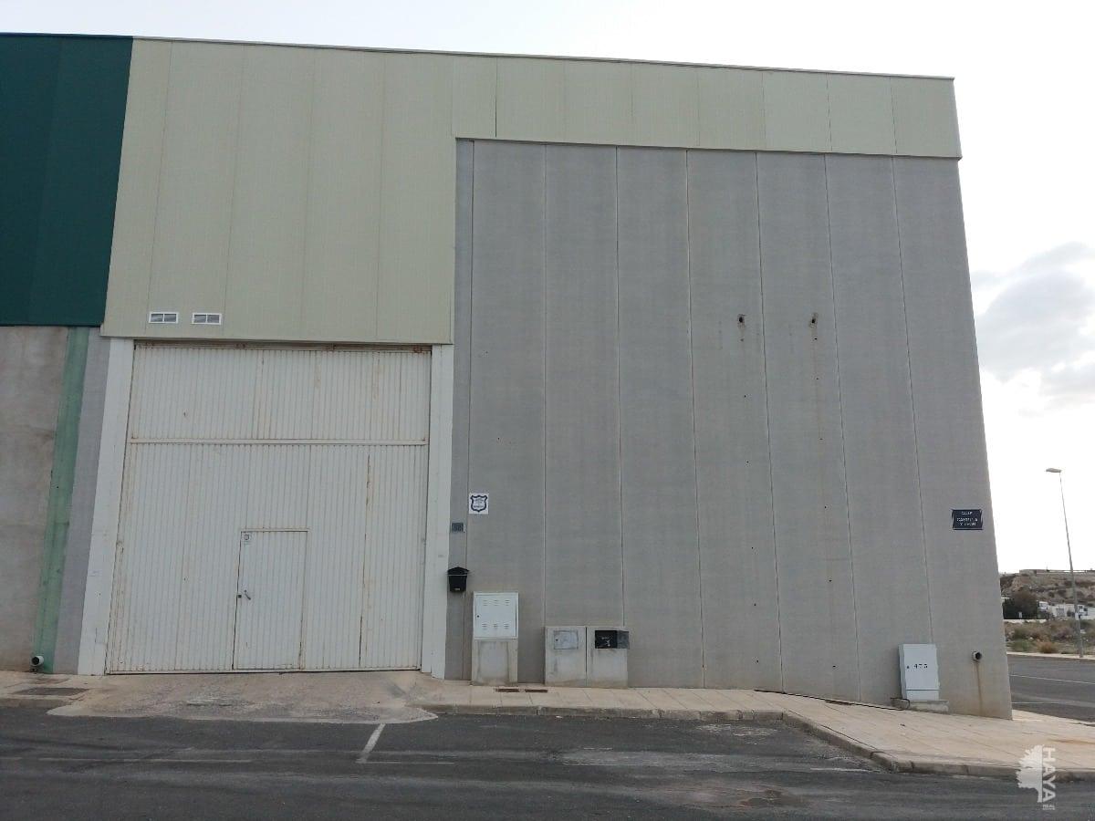 Industrial en venta en Viator, Almería, Calle Castilla Y Leon, 140.515 €, 350 m2