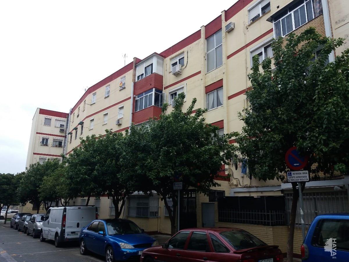 Piso en venta en Sevilla, Sevilla, Calle Lince, 38.838 €, 3 habitaciones, 1 baño, 57 m2