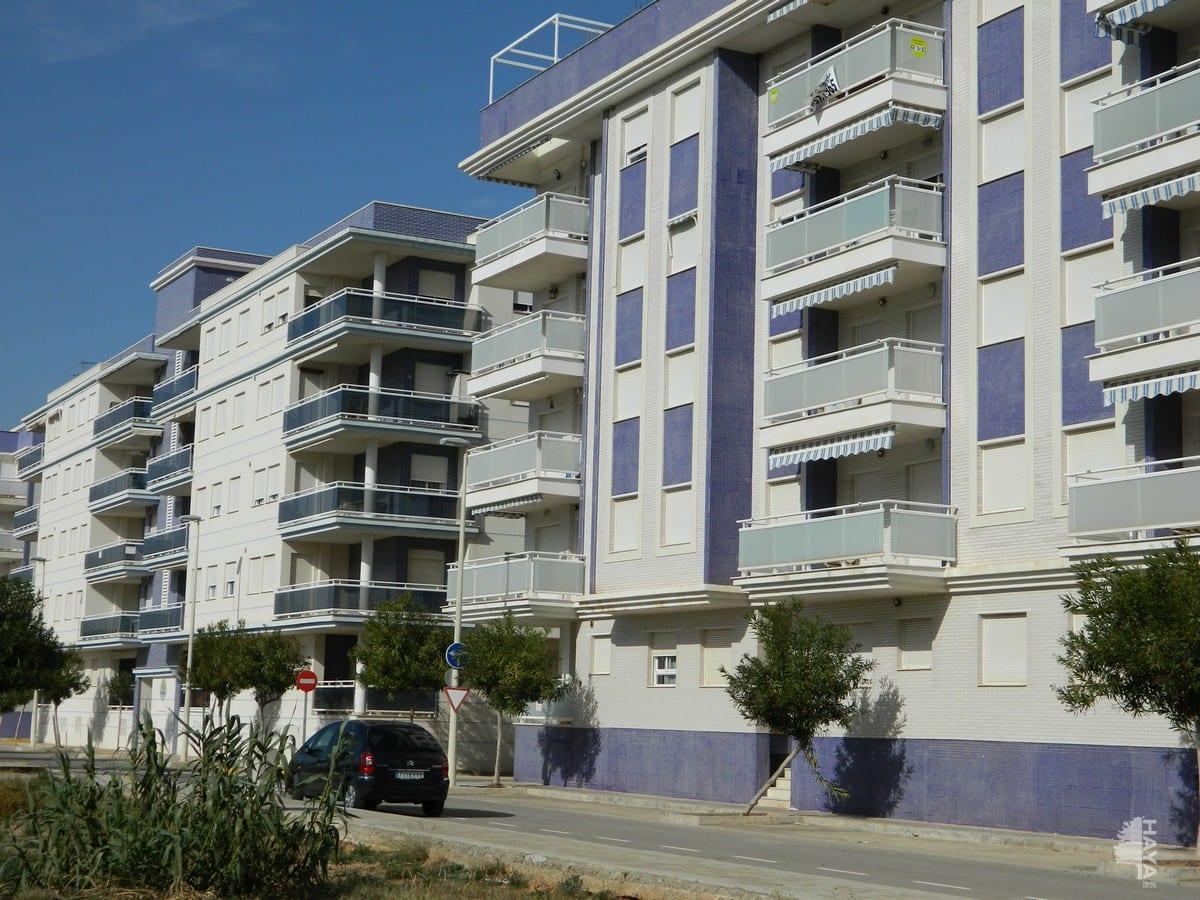 Piso en venta en Moncofa, Castellón, Calle Cuenca, 69.658 €, 2 habitaciones, 1 baño, 65 m2