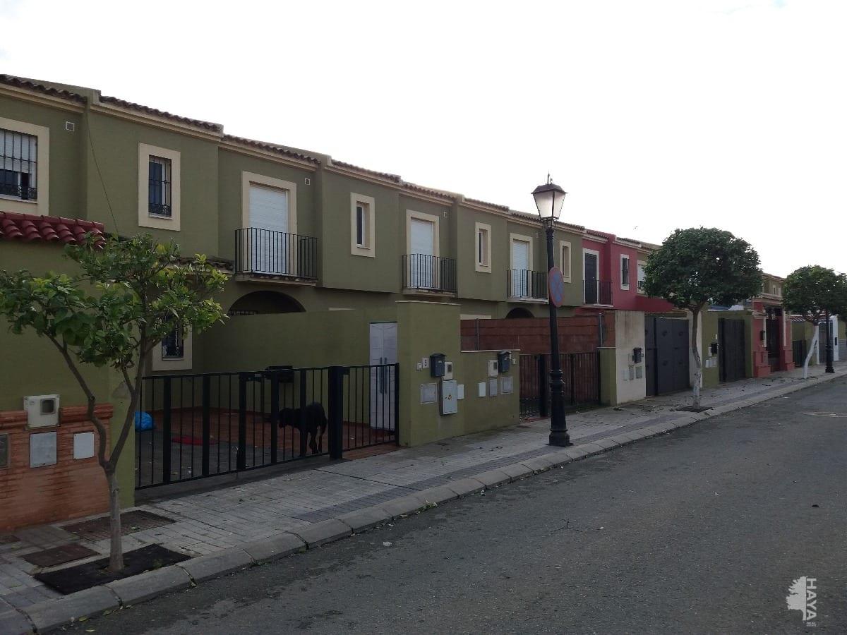 Casa en venta en Pilas, Sevilla, Calle Alemania, 86.450 €, 3 habitaciones, 1 baño, 95 m2