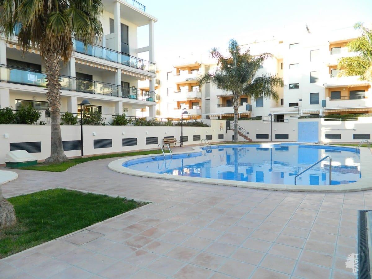 Piso en venta en Almenara, Castellón, Calle Costa Brava, 96.576 €, 2 habitaciones, 1 baño, 82 m2
