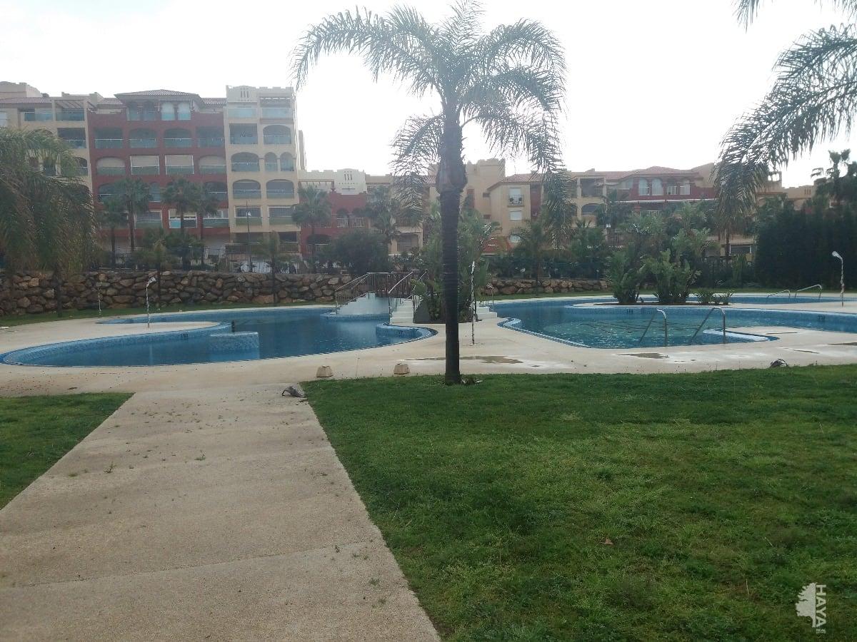 Piso en venta en El Ejido, Almería, Calle A Glaucio, 92.400 €, 1 habitación, 1 baño, 77 m2