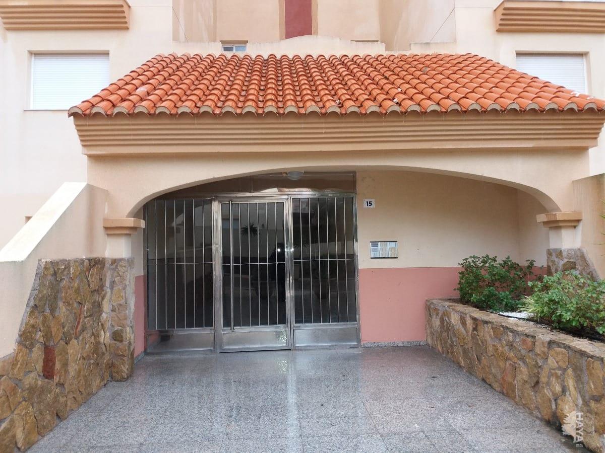Piso en venta en El Ejido, Almería, Calle Glaucio, 125.730 €, 2 habitaciones, 2 baños, 99 m2