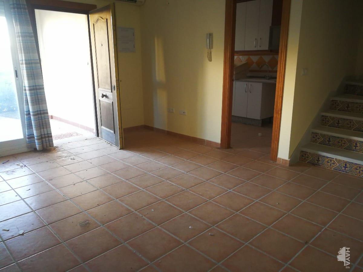 Piso en venta en Vera, Almería, Calle Tomillo, 107.000 €, 3 habitaciones, 2 baños, 89 m2