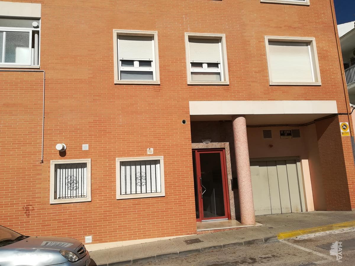 Piso en venta en Onil, Alicante, Calle Rafael Altamira, 73.869 €, 3 habitaciones, 2 baños, 116 m2