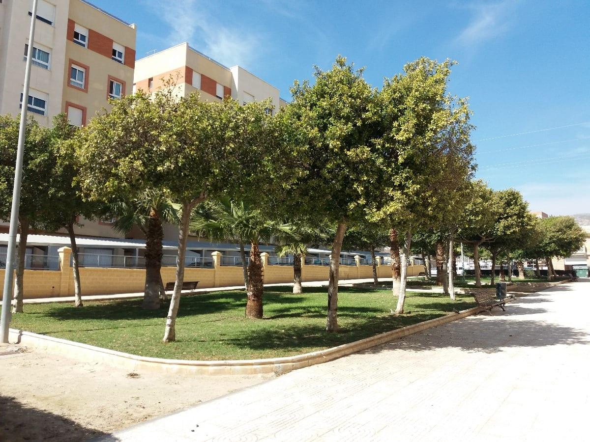 Piso en venta en Vícar, Almería, Calle Laujar de Andarax, 69.123 €, 3 habitaciones, 1 baño, 94 m2