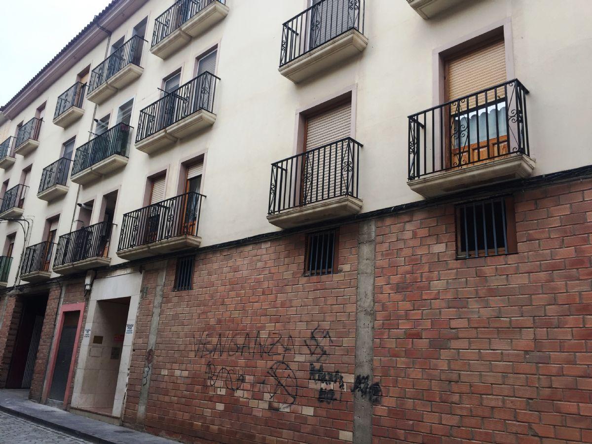 Piso en venta en San Ramon, Calatayud, Zaragoza, Calle Descalzas, 119.000 €, 3 habitaciones, 2 baños, 141 m2
