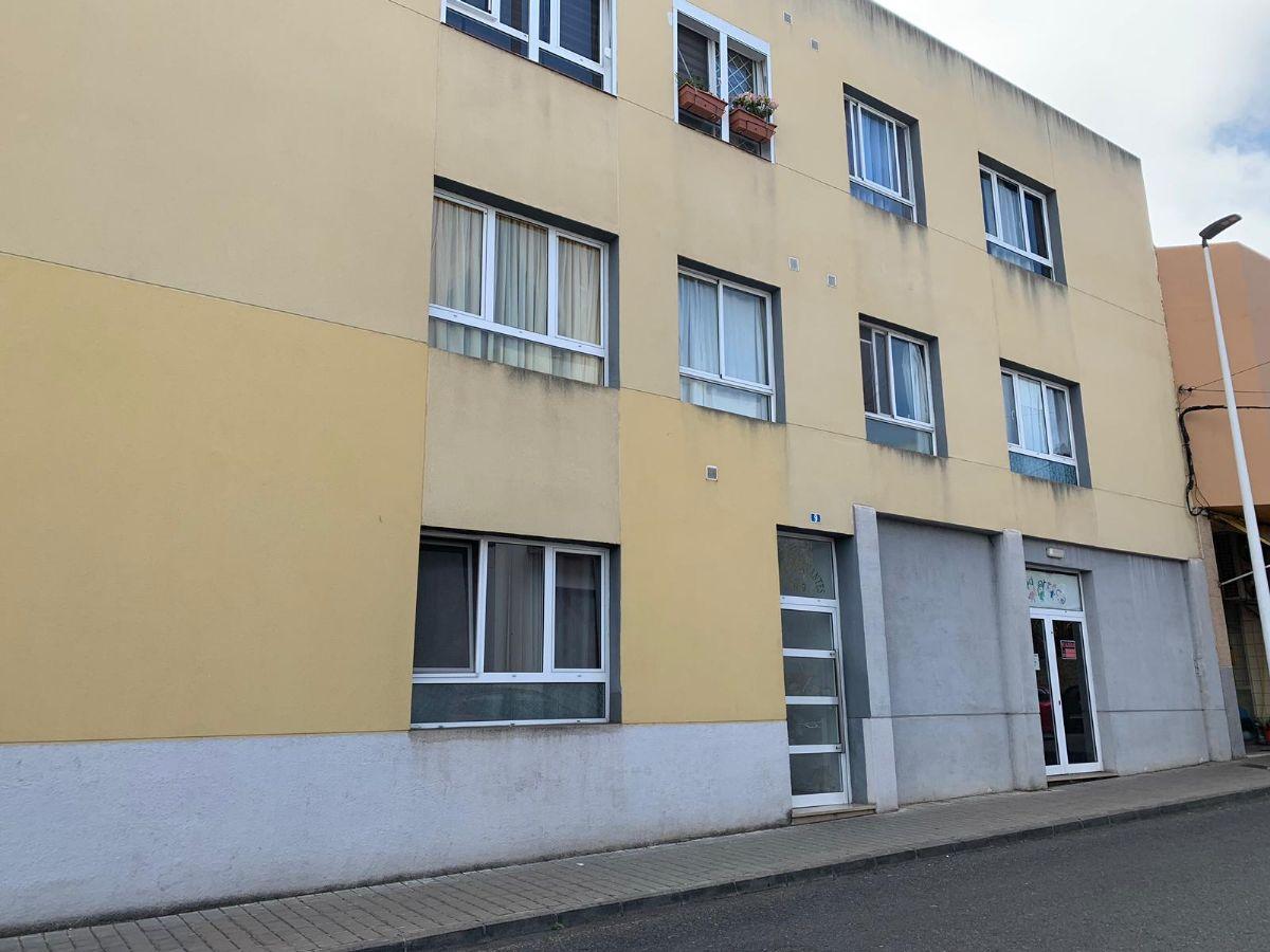 Parking en venta en Palmito, Moya, Las Palmas, Calle Cervantes, 4.500 €, 27 m2