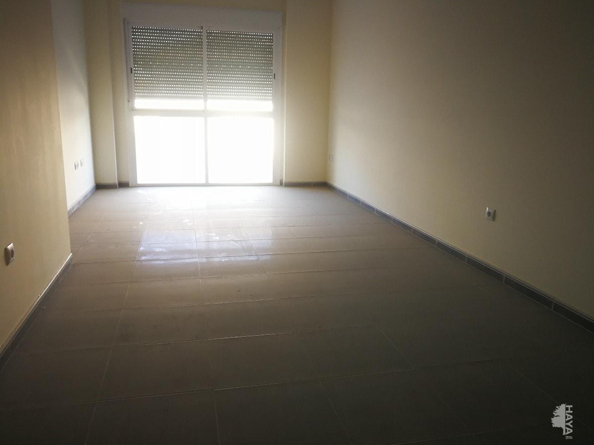 Piso en venta en Vélez-rubio, Almería, Calle Salvador Martínez Laroca, 56.000 €, 3 habitaciones, 2 baños, 69 m2