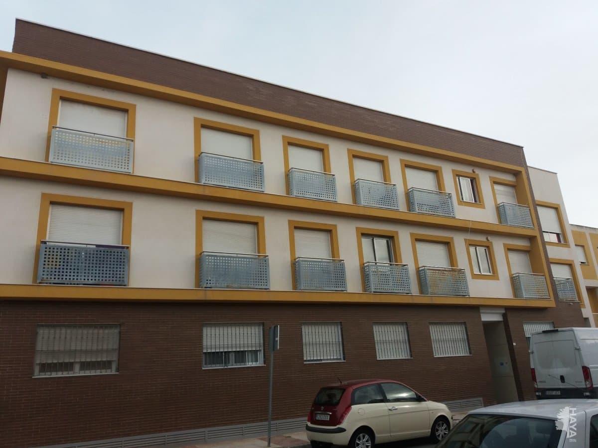 Piso en venta en Roquetas de Mar, Almería, Calle Indalo, 60.000 €, 2 habitaciones, 1 baño, 67 m2