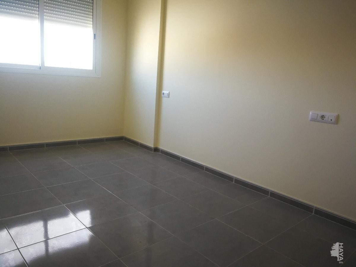 Piso en venta en Vélez-rubio, Almería, Calle Salvador Martínez Laroca, 65.100 €, 4 habitaciones, 2 baños, 87 m2