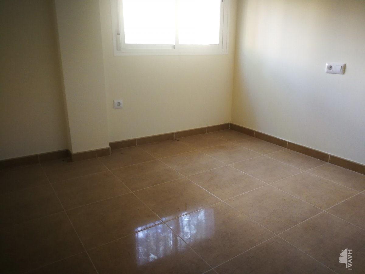 Piso en venta en Vélez-rubio, Almería, Calle Salvador Martínez Laroca, 68.300 €, 4 habitaciones, 2 baños, 87 m2