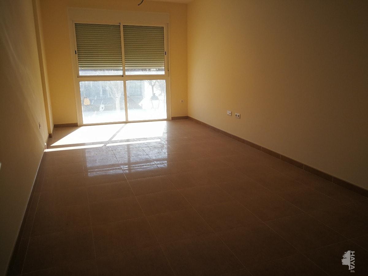 Piso en venta en Vélez-rubio, Almería, Calle Salvador Martínez Laroca, 68.600 €, 4 habitaciones, 2 baños, 88 m2