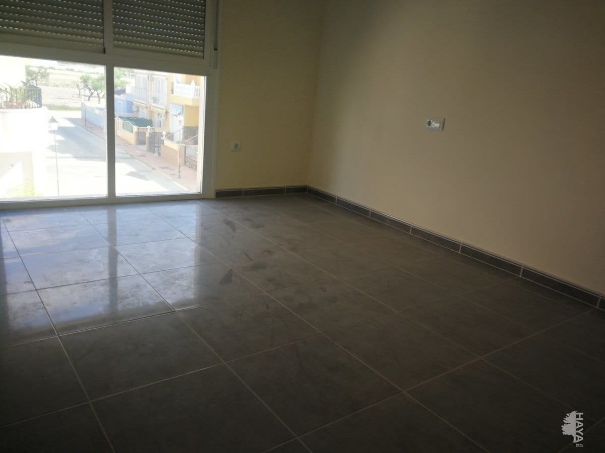 Piso en venta en Vélez-rubio, Almería, Calle Salvador Martínez Laroca, 69.700 €, 4 habitaciones, 2 baños, 111 m2