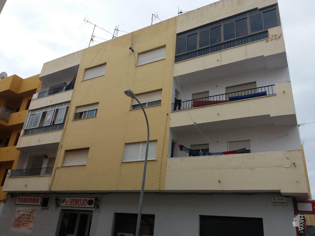 Piso en venta en El Ejido, Almería, Calle Octavio Augusto, 66.050 €, 4 habitaciones, 1 baño, 111 m2