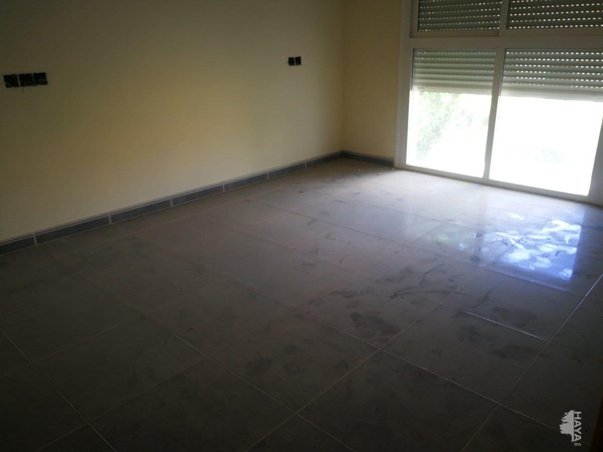 Piso en venta en Vélez-rubio, Almería, Calle Salvador Martínez Laroca, 72.500 €, 4 habitaciones, 2 baños, 88 m2