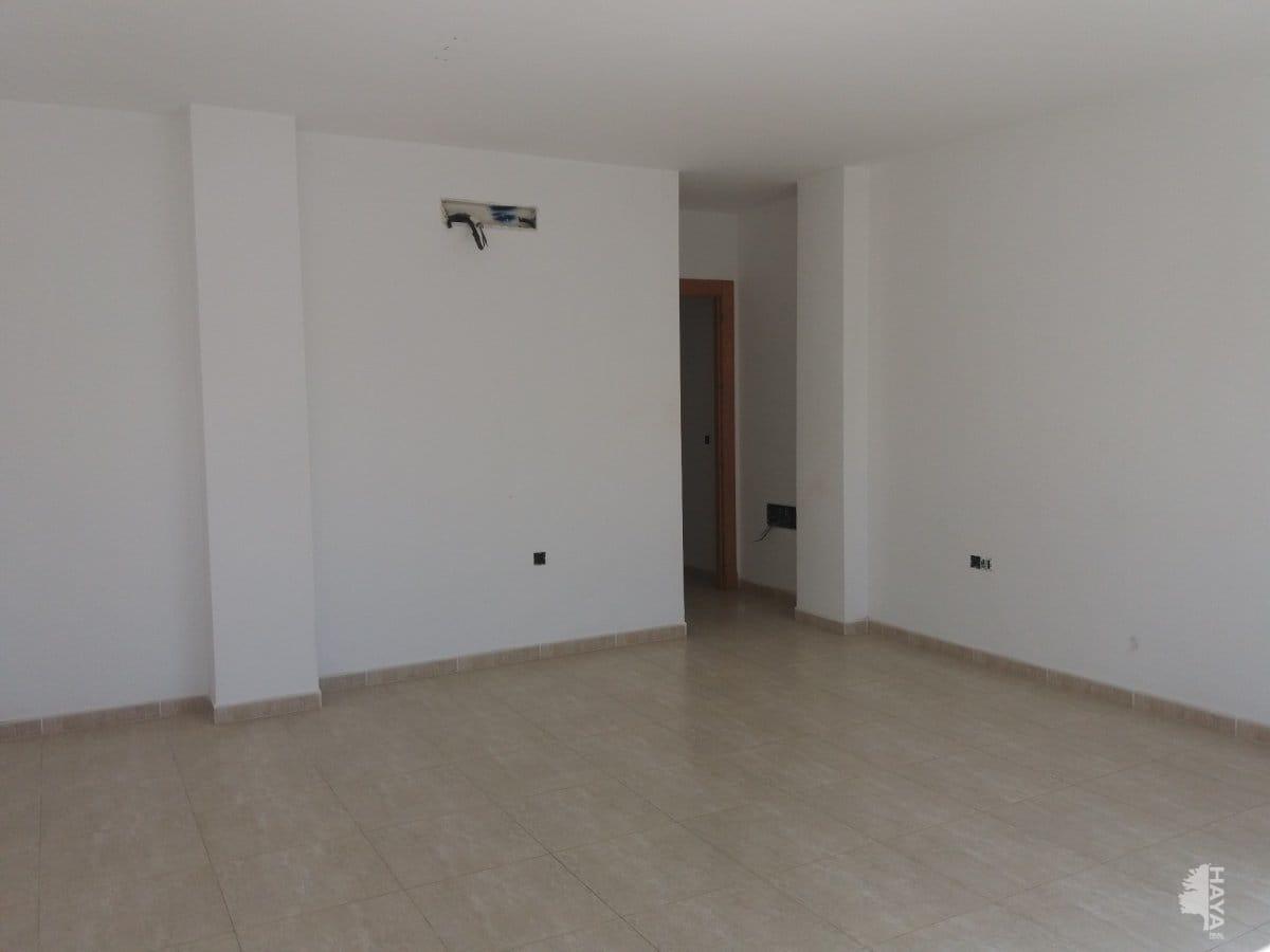 Piso en venta en Roquetas de Mar, Almería, Calle Indalo, 75.500 €, 2 habitaciones, 1 baño, 92 m2