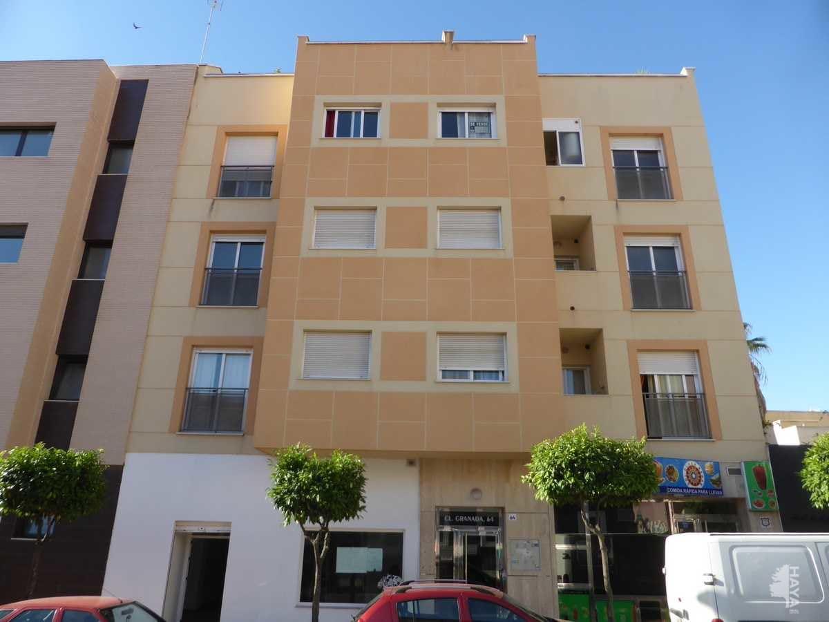 Piso en venta en Pampanico, El Ejido, Almería, Calle Granada, 67.015 €, 2 habitaciones, 1 baño, 70 m2