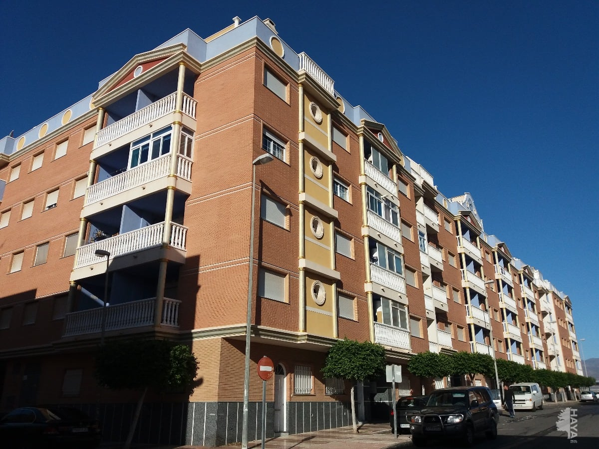 Piso en venta en Playa Serena, Roquetas de Mar, Almería, Pasaje la Española, 48.000 €, 2 habitaciones, 1 baño, 56 m2
