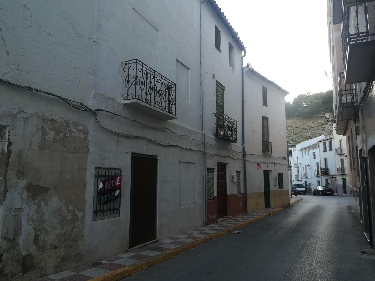 Casa en venta en Pegalajar, Jaén, Calle San Antonio, 15.000 €, 2 habitaciones, 1 baño, 61 m2