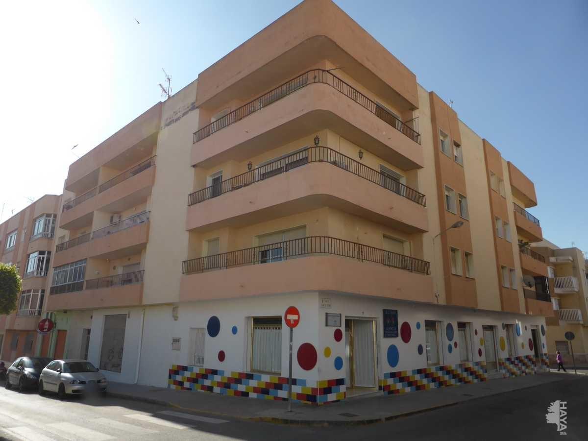Piso en venta en Pampanico, El Ejido, Almería, Calle Toledo, 101.745 €, 3 habitaciones, 1 baño, 120 m2