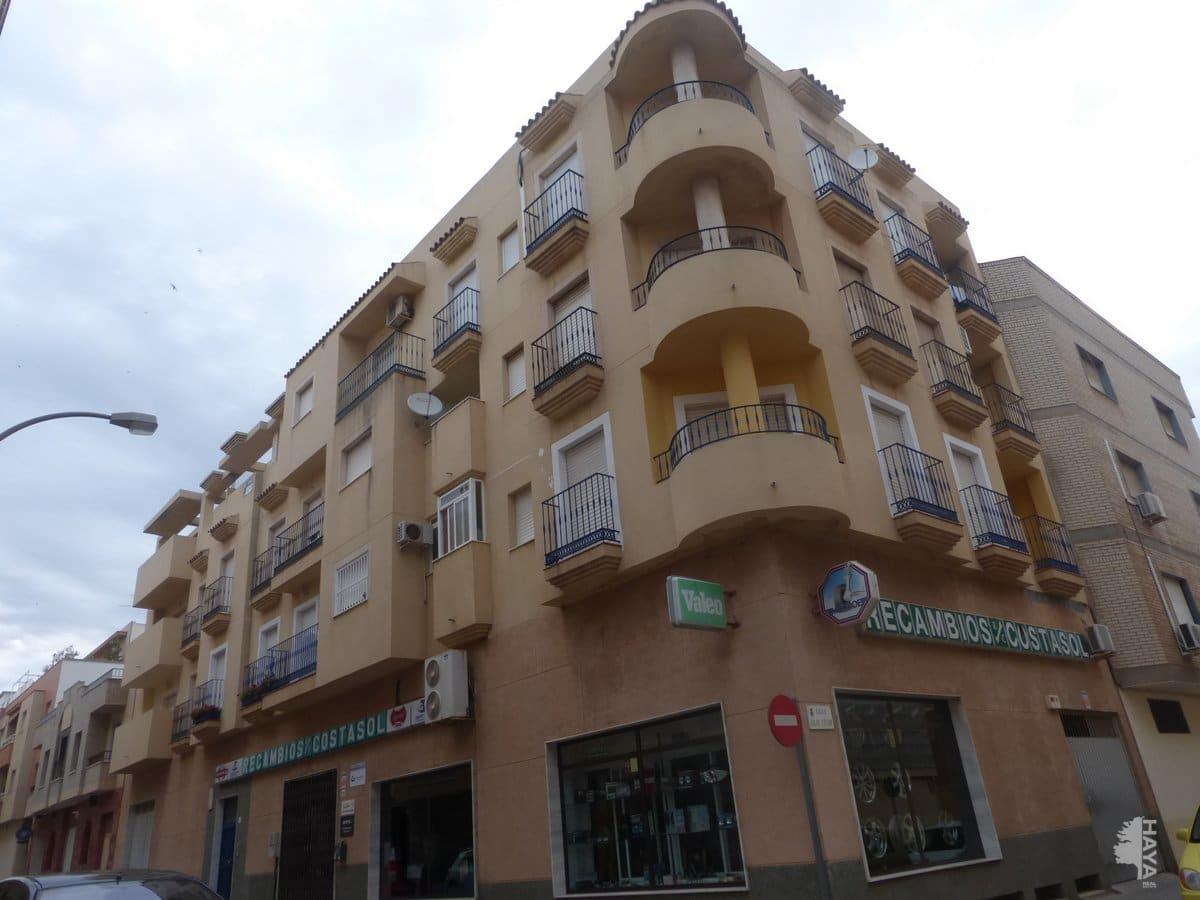 Piso en venta en Pampanico, El Ejido, Almería, Calle Pedro Machuca, 122.220 €, 3 habitaciones, 2 baños, 110 m2