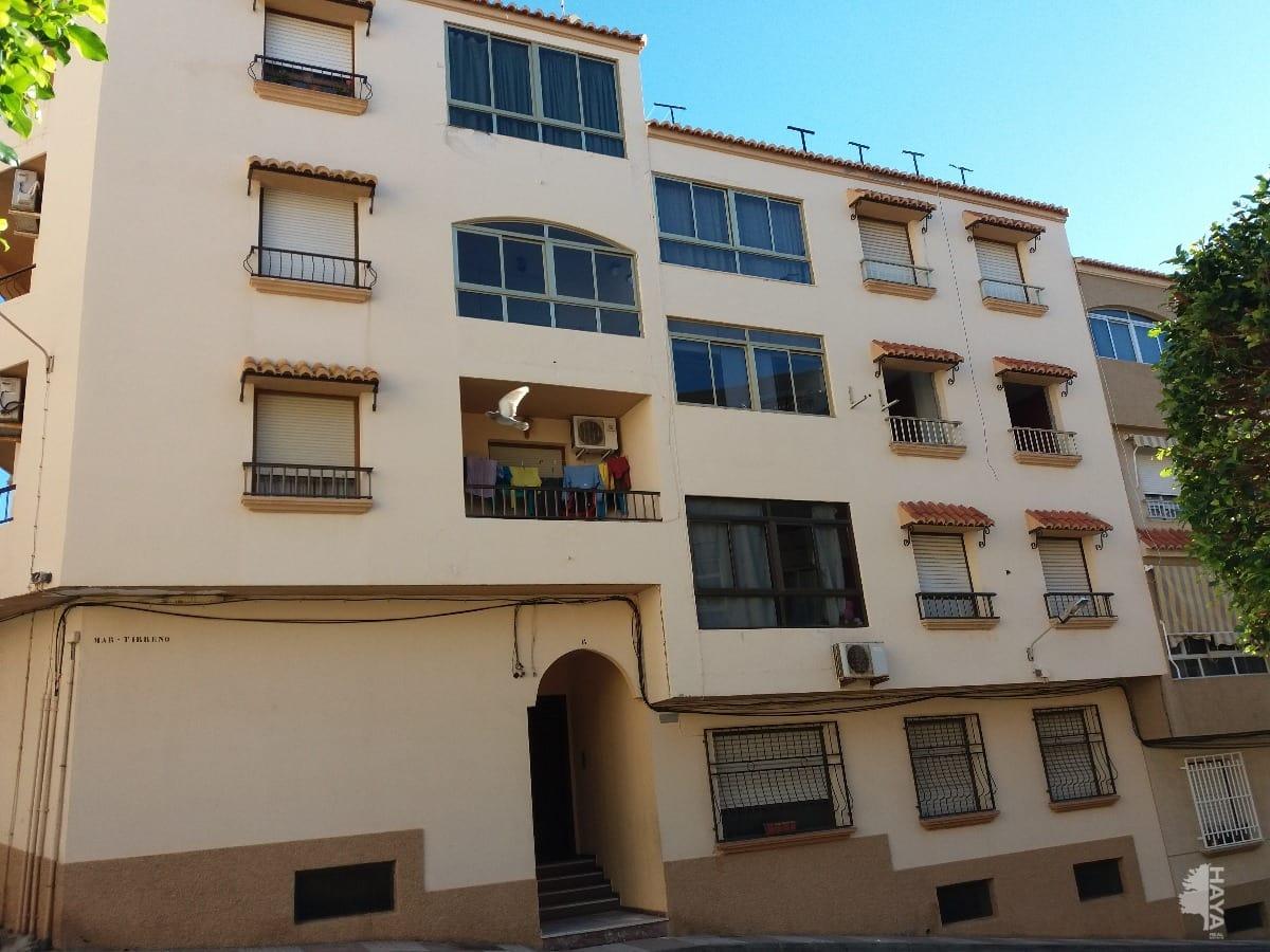 Piso en venta en Puente del Río, Adra, Almería, Calle Mar Tirreno, 52.415 €, 3 habitaciones, 1 baño, 112 m2