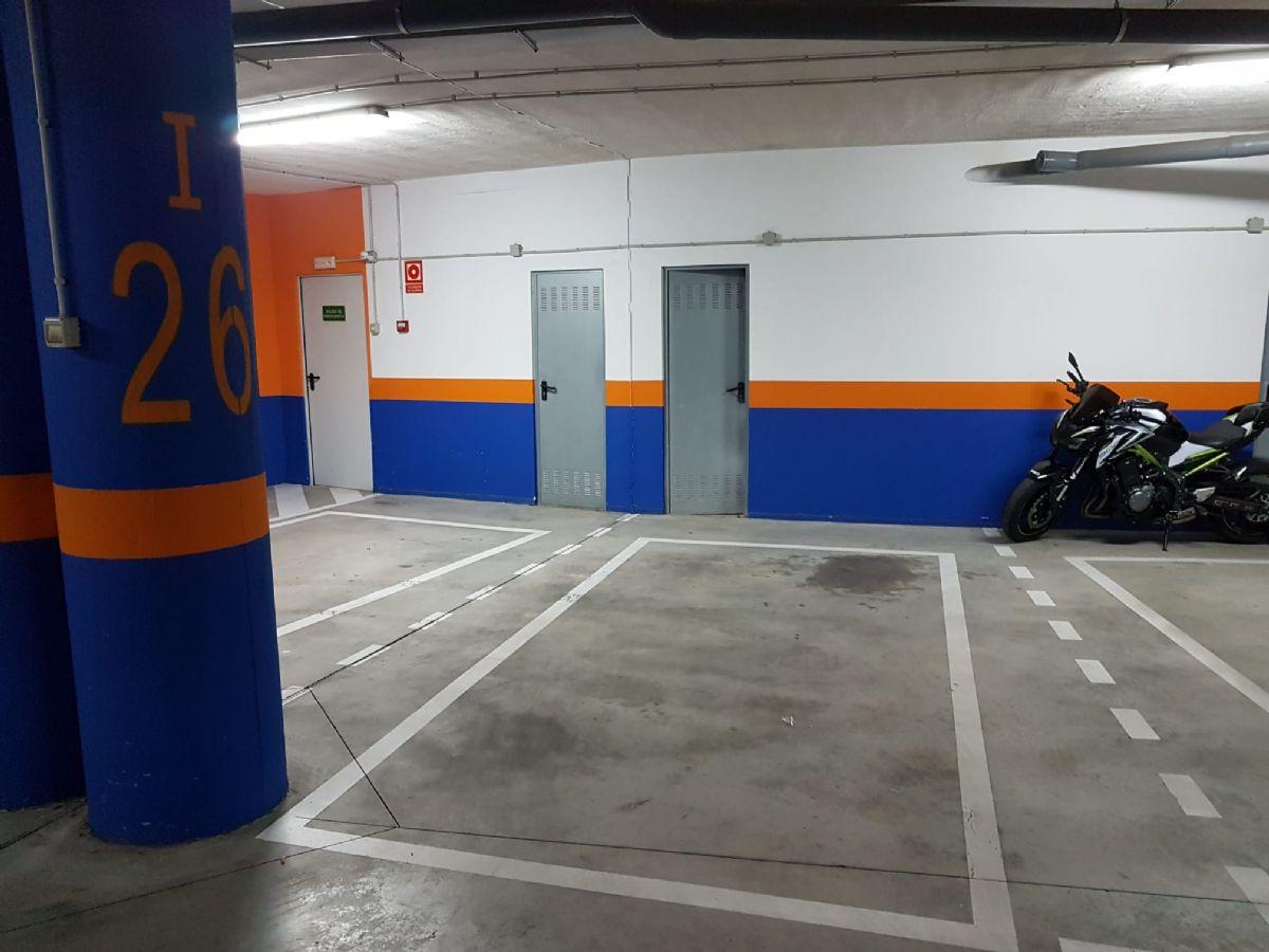Parking en venta en Distrito Levante, Córdoba, Córdoba, Calle Paises Bálticos, 6.300 €, 25 m2