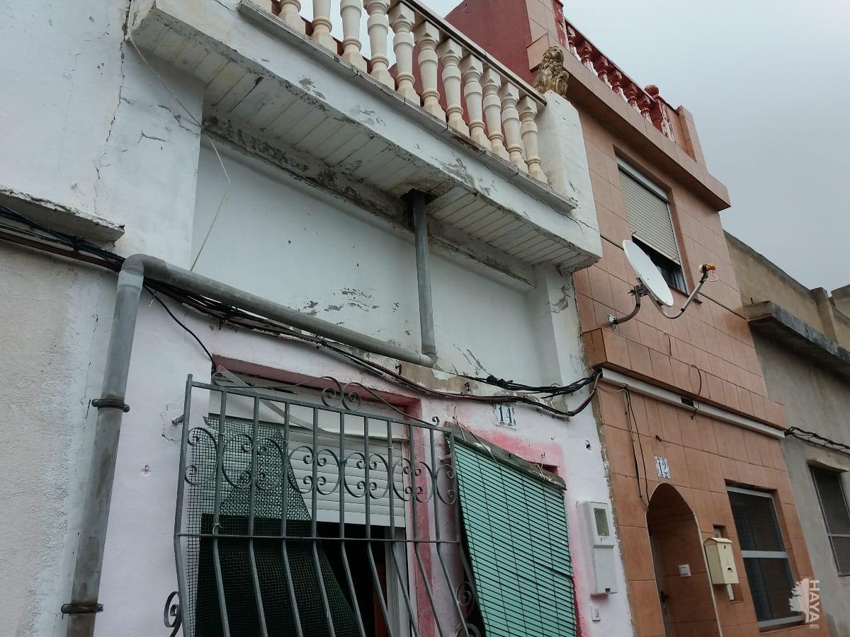 Casa en venta en Tavernes de la Valldigna, Valencia, Calle Sangre, 27.574 €, 1 habitación, 1 baño, 74 m2