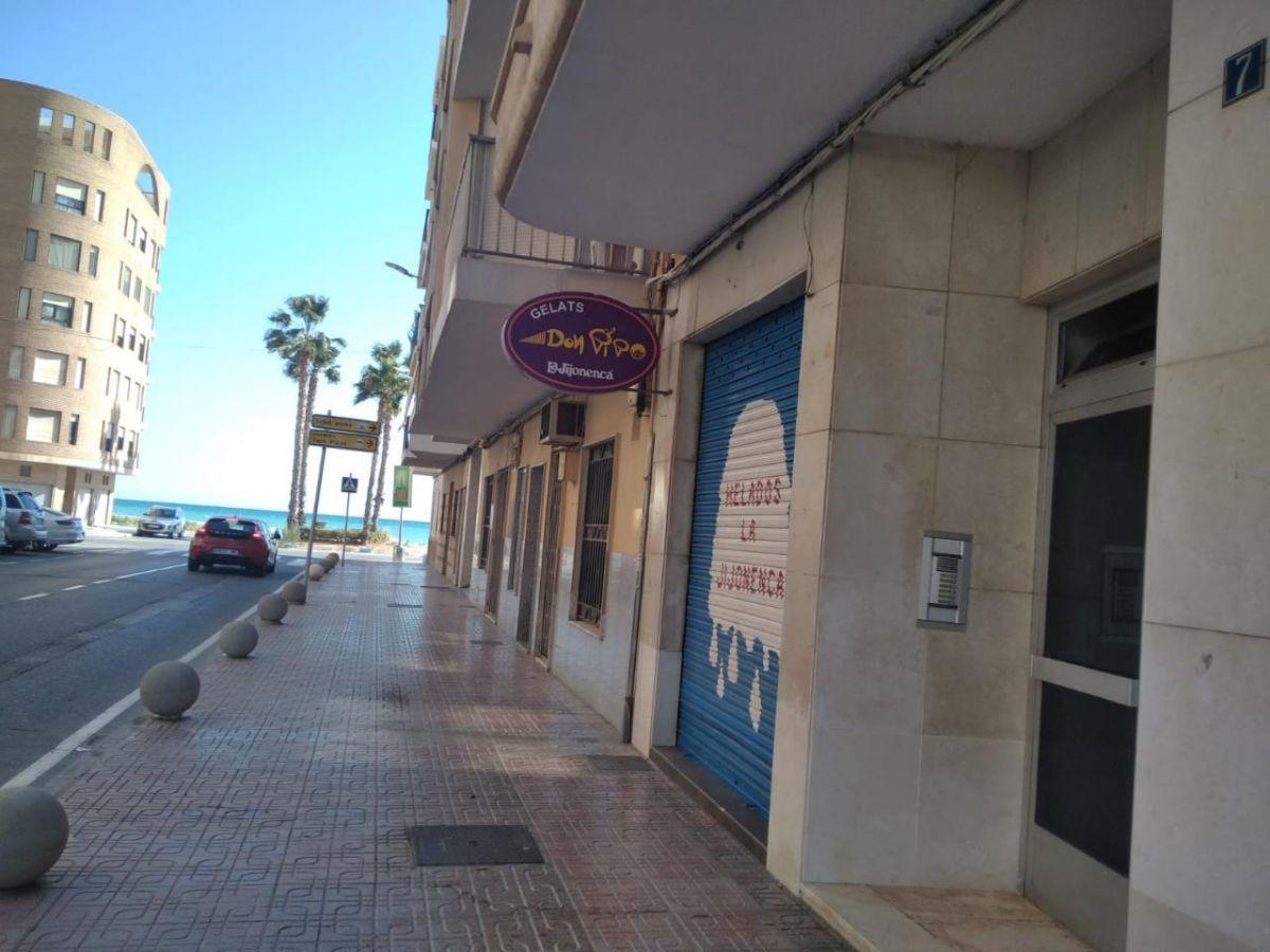 Piso en venta en Burriana, Castellón, Calle Cami del Grau, 95.000 €, 3 habitaciones, 2 baños, 97 m2