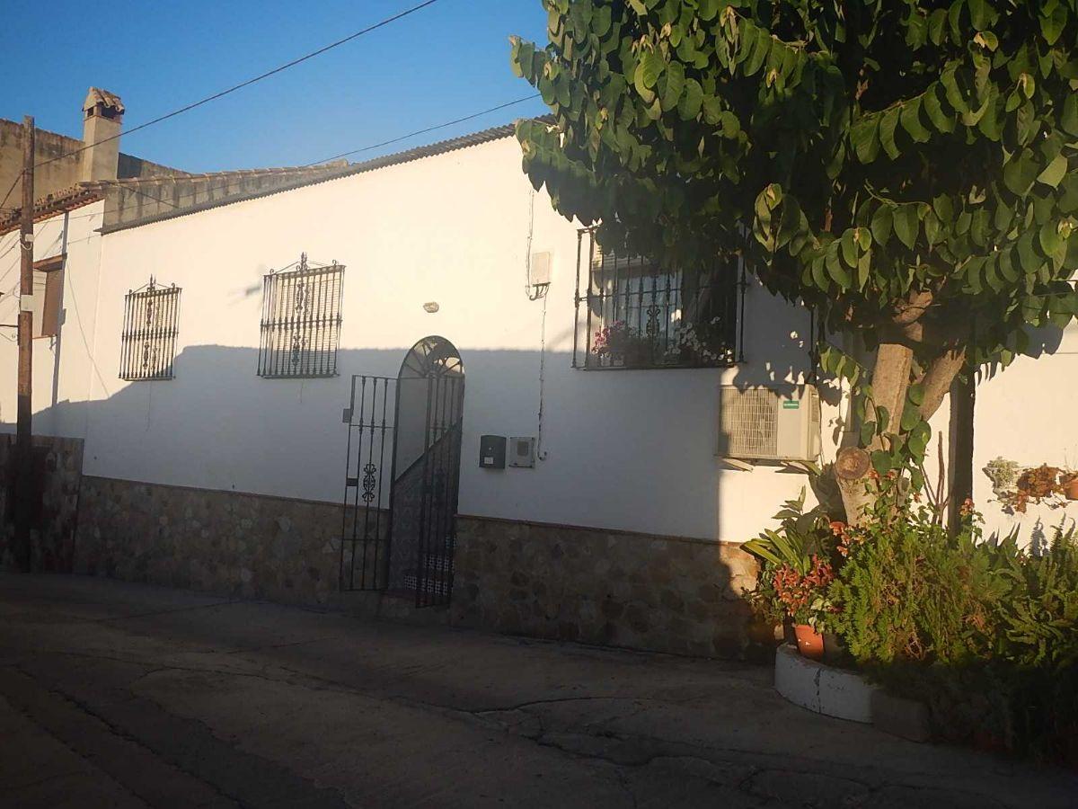 Casa en venta en Jimena de la Frontera, Cádiz, Calle Granada, 43.164 €, 3 habitaciones, 1 baño, 178 m2