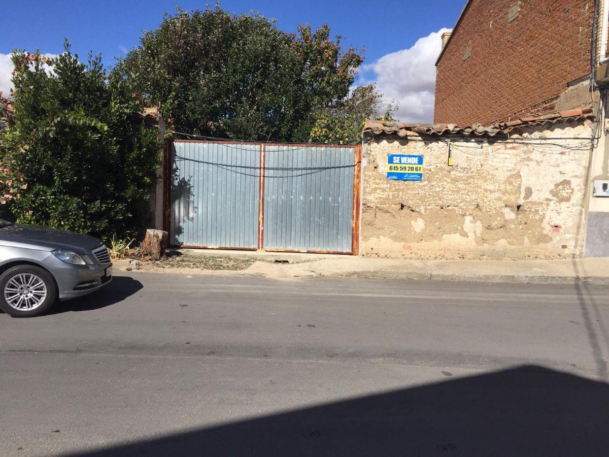 Suelo en venta en Villoria, Villoria, Salamanca, Calle Molino, 45.000 €, 152 m2