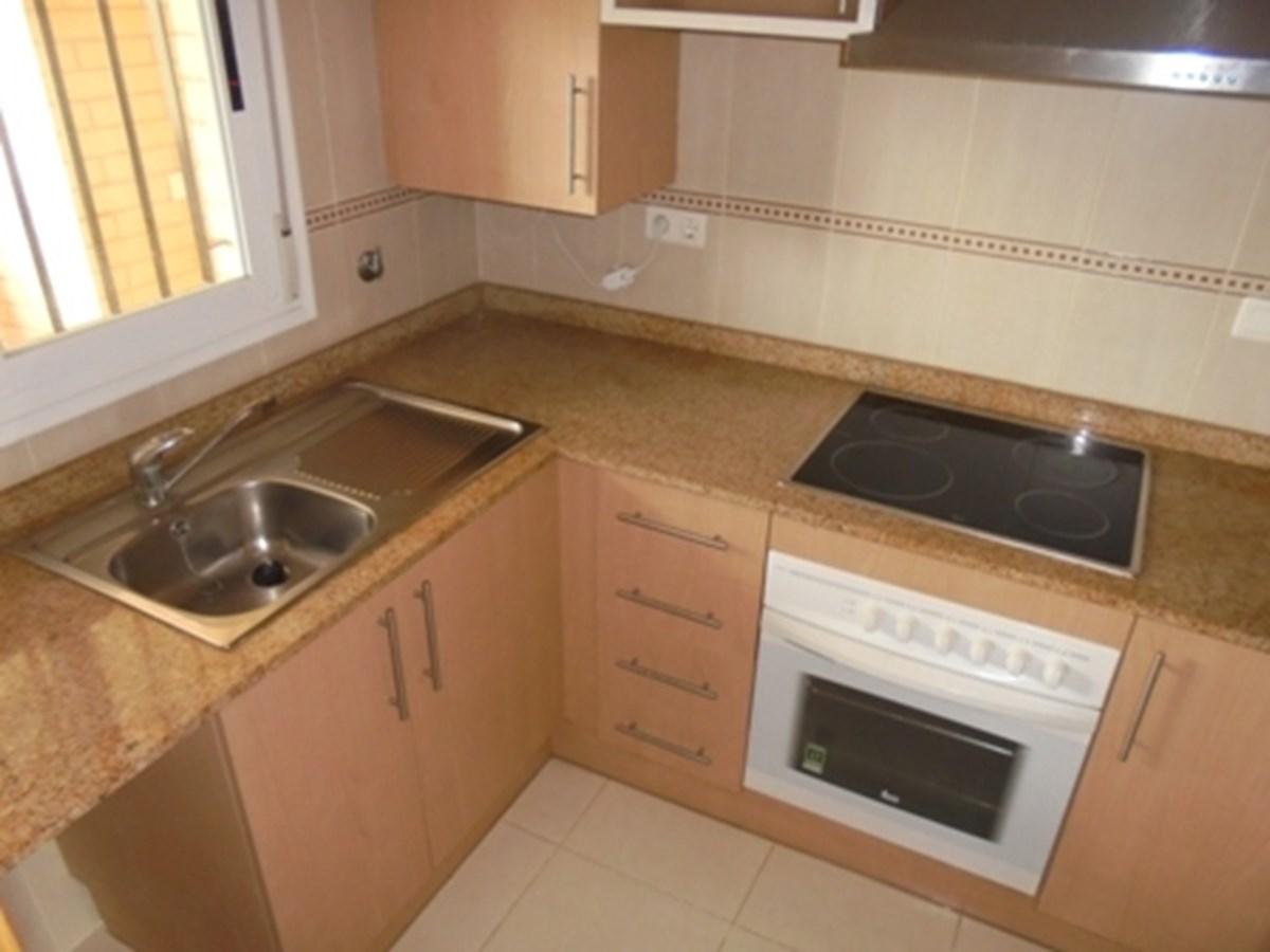 Piso en venta en Oropesa del Mar/orpesa, Castellón, Calle Jorge Guillen, 129.000 €, 3 habitaciones, 2 baños, 91 m2